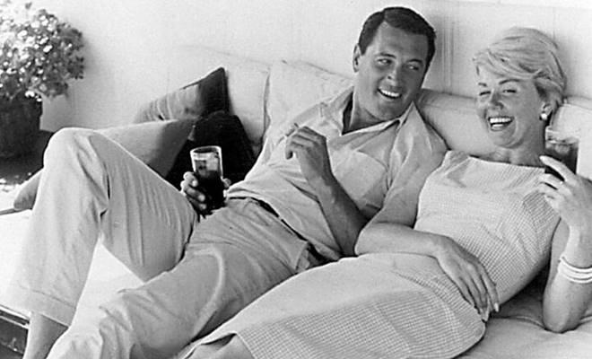 Hollywood'un efsanevi aktrislerinden Doris Day hayatını kaydetti 1