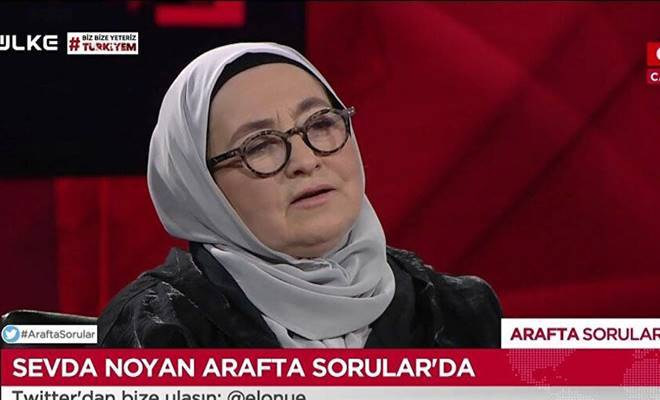 Sevda Noyan