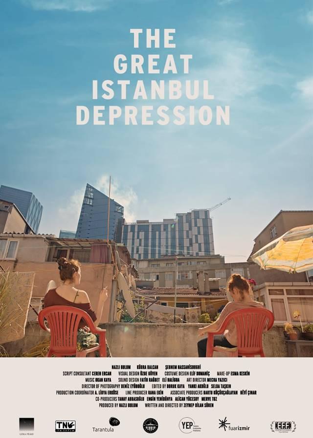 Büyük İstanbul Depresyonu