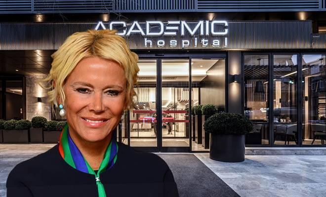 Academic Hospital Hastanesi